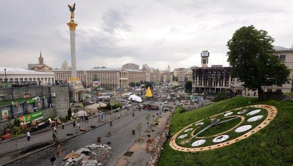 """Fitch понижи рейтинга на Киев до дефолтното ниво """"D"""""""