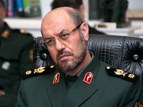 Иранският министър на отбраната нарече шефа на Пентагона агресор и хулиган