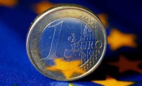 Икономиката на Европа се възстановява умерено
