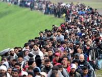 Македония и Сърбия спряха приема на бежанци извън Сирия, Ирак и Афганистан