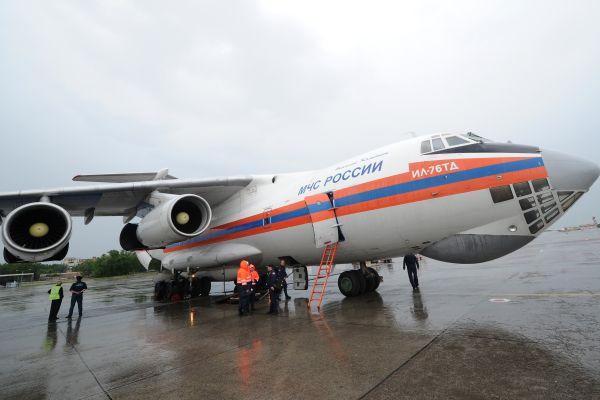 Русия изпраща в Йемен самолет с хуманитарна помощ