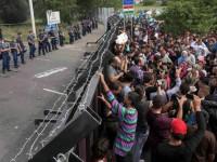 Над 218 000 мигранти и бежанци са пристигнали в Европа през октомври