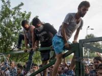 Унгарският парламент отхвърли плана на ЕС за разпределение на мигрантите по квоти