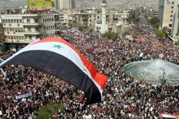 Сирийската криза навлезе в преддверието на ада