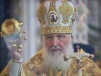 Патриархът на руската православна църква призова към борба с тероризма не само с военни средства