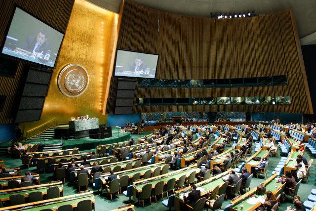 Русия не изключва, че Съветът за сигурност на ООН може да препоръча повече от един кандидат за генерален секретар