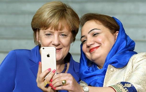 До 2020 г. 1/4 от населението на Германия ще са мюсюлмани