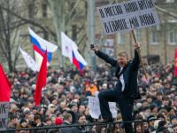 """Донбас няма да се превърне във """"втория Крим"""""""