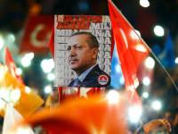 Европа обвини Турция в отстъпление от върховенството на закона