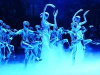 Извънземен руски цирк пристига у нас