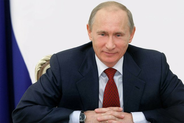"""""""Форбс"""": На първа позиция за най-влиятелните личности остава Владимир Путин"""