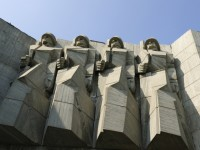 Монументът на българо-съветската дружба във Варна може да бъде социализиран