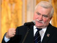 Лех Валенса е готов да посредничи за урегулиране на сирийската криза при поддръжката на руската армия