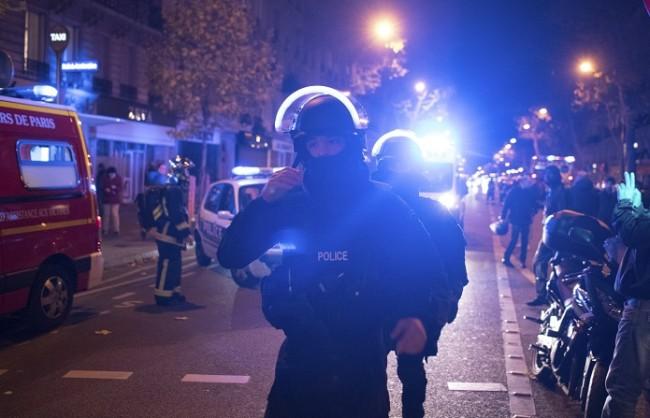 Приключи специалната операция на френската полиция