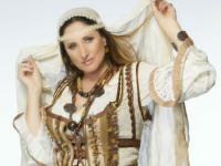 Поли Паскова с награда за опазване на културното наследство на България