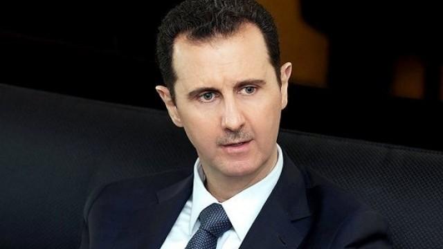 """Башар Асад: Ердоган подкрепя """"Ислямска държава, Турция изпраща в Европа милиони мигранти"""