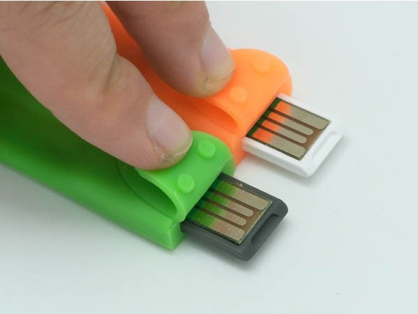 USB флашка, която може да унищожи целия ви компютър