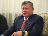 Йорданският крал: Русия има ключова роля в Сирия