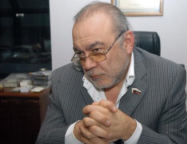 Ованес Мелик-Пашаев: България е втората ми родина