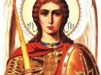 Църквата и миряните почитат Свети Архангел Михаил