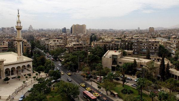LAT: Помощта на Русия върна на жителите на Дамаск вярата в бъдещето