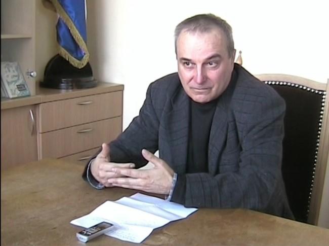 Интервю с Румен Дечев