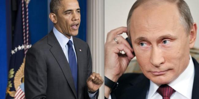 На срещата на Г-20 е възможно президентите на Русия и САЩ да разговарят помежду си