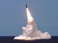 Пентагонът проведе тестово изстрелване на междуконтиненталната балистична ракета