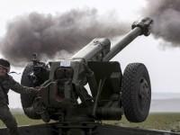 В Украйна отново се стрелят