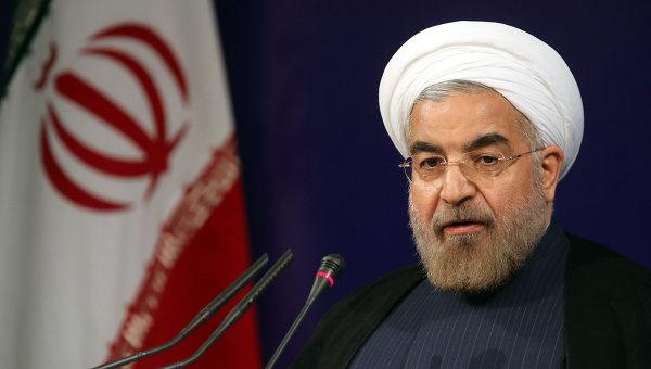 Хасан Роухани: Възможна е нова ера в отношенията между Иран и света
