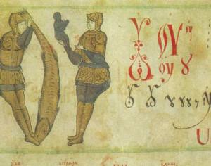 Главните тайни на кирилицата