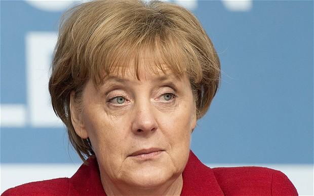 """""""Стратфор"""": Митът за Ангела Меркел като """"непогрешим лидер"""" е развенчан"""