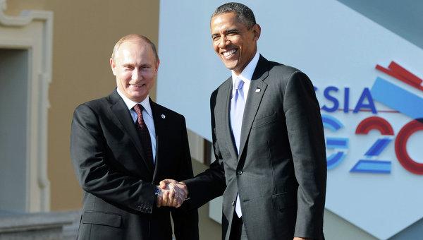Американският ултиматум към Русия