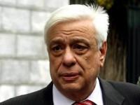 Гръцкият президент Павлопулос: Войната в Сирия трябва да бъде прекратена