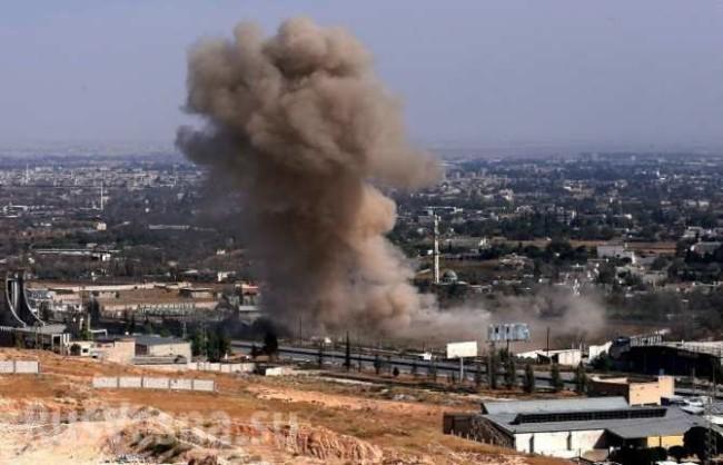 50 000 войници са необходими за унищожаването на Рака и ИД
