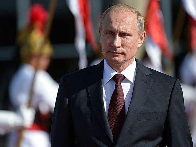 """Владимир Путин: """"Ислямска държава"""" се финансира от 40 страни"""