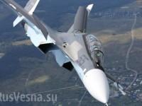 Ударите на руската авиация в Сирия са попречили на джихадистите да настъпят към Хама