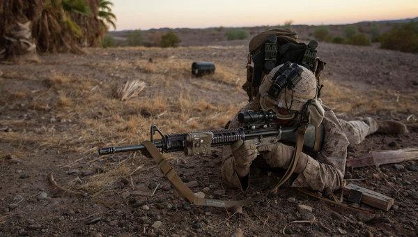 Пентагонът планира създаването на нови военни бази зад граница за борба с ИД