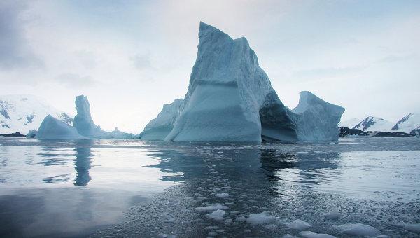 New York Times: Русия влезе в геополитическа борба за Антарктика
