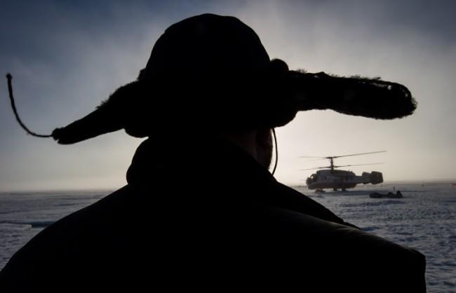 Оборудването на шест руски военни бази в Арктика на практика е завършено