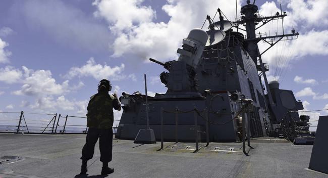 Експерт: Влиянието на САЩ в Азия е заплашено от търговските връзки на съюзниците им с Китай