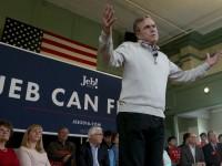 Джеб Буш: Русия укрепва влиянието си на световната сцена, а САЩ го губят
