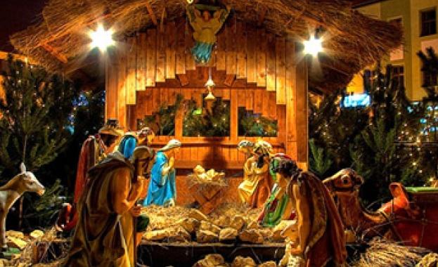Днес празнуваме Бъдни вечер – денят преди Рождество Христово