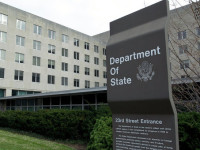 Държавния департамент на САЩ: Русия играе конструктивна роля за политическото решение на кризата в Сирия