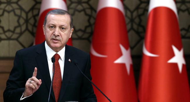 Ирак представи доказателство, че Турция подкрепя Ислямска държава