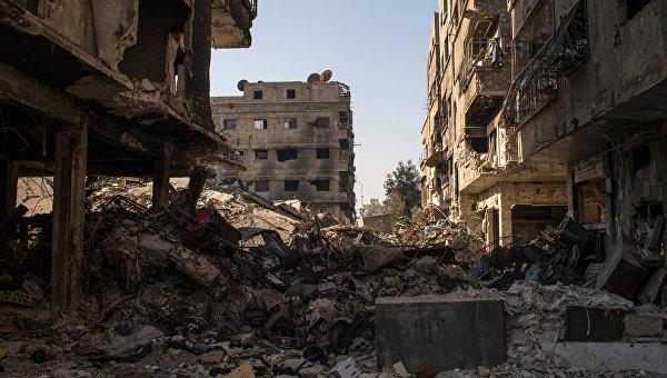 За три дни ВКС на РФ са поразили 556 обекта на ИД в Сирия