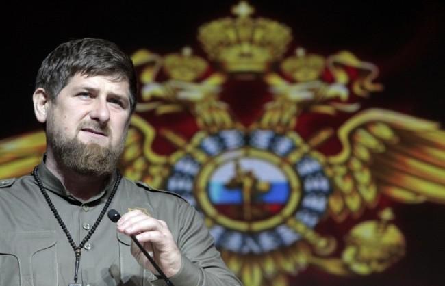 Кадиров обеща да отмъсти на терористите от ИД за убийството на руски гражданин