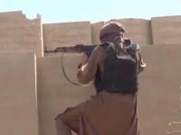 Терористите от ИДИЛ стрелят с български калашници
