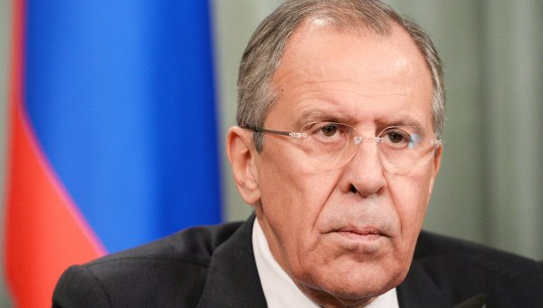 Лавров: Не чух нищо ново от Чавушоглу за сваления от турските ВВС Су-24