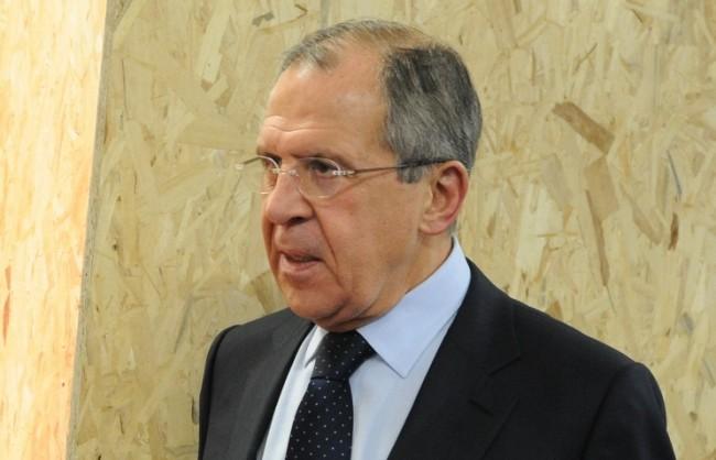 Лавров: Турция сама трябва да знае какво да направи след инцидента със Су-24